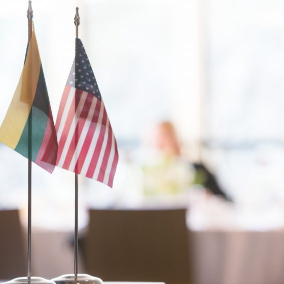 The American Chamber of Commerce in Lithuania | We promote